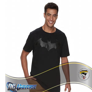 Batman Hush Blackout Tee (T-Shirt)