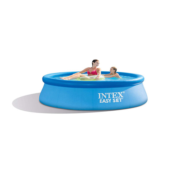 Intex Swimming Pool- Easy Set, 8ft.x30in. (RENT - 24hrs)