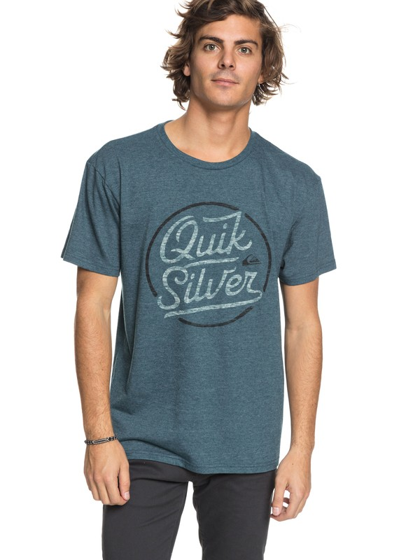 QUIKSILVER T-SHIRT FOR MEN