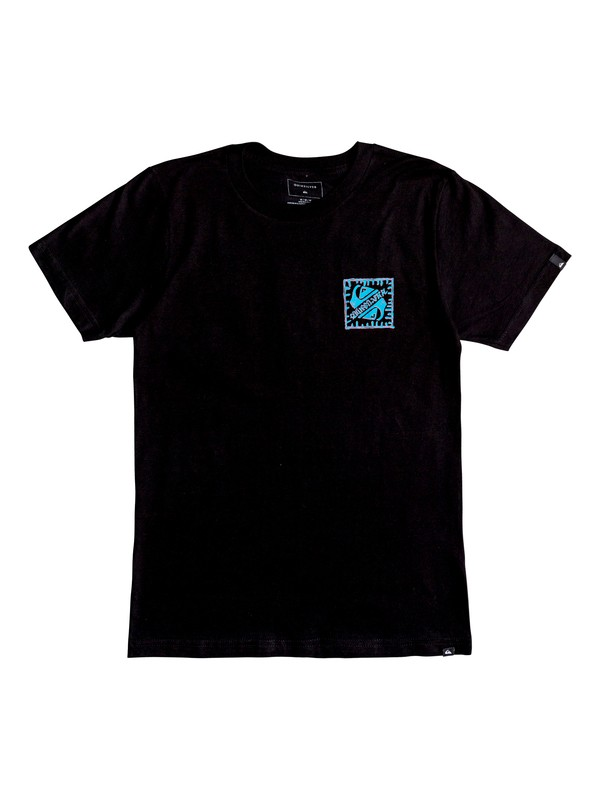 QUIKSILVER T-SHIRT FOR BOYS