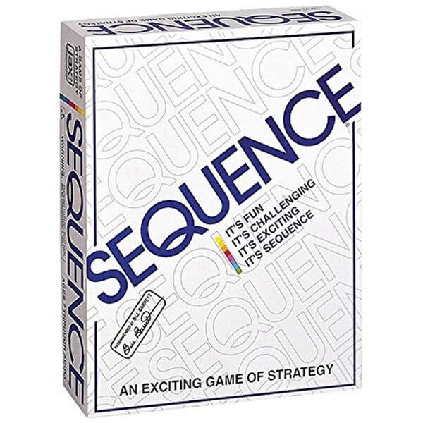 Sequence Game (RENT)