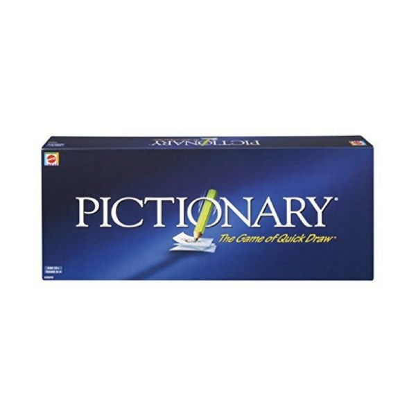 Pictionary (RENT)