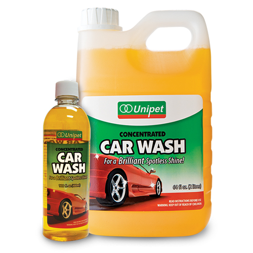 Unipet Car Wash 2L