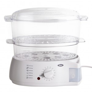 Oster Electric Food Steamer