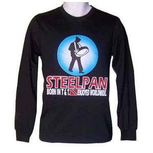 MEN LONG SLEEVE TEE SHIRT - SMALL - MEDIUM - LARGE - XLARGE - 2XXLARGE