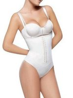 Lady Di-vina Body Suit with Thong