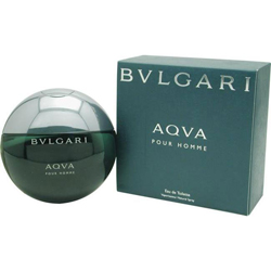 BVLGARI AQUA POUR HOMME By BVLGARI For MEN (100 ml)
