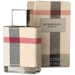 Burberry London By Burberry For Women. Eau De Parfum Spray (100ml)