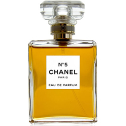 Chanel No. 5 Perfume for Women - Eau de Parfum (100 ml)