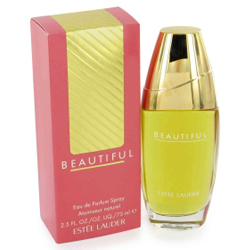 Beautiful Perfume by Estee Lauder (75ml)