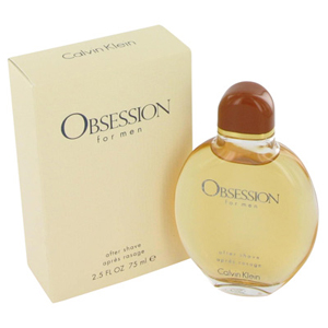 Calvin Klein OBSESSION for men Eau de Toilette Spray (Cologne)