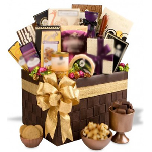 Gift Basket - (Filled with Love #3 - Large)