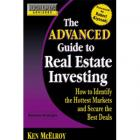 Rich Dad\'s Advisors: The Advanced Guide to Real Estate Investing by Ken McElroy