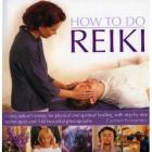 How to do Reiki by Carmen Fernandez
