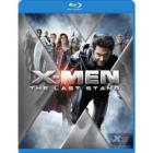X-Men - The Last Stand [Blu-ray] (Rent)