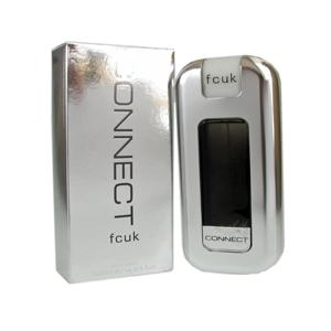 FCUK Connect for men 100ml