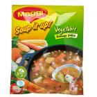 NESTLE  MAGGI SOUP IT UP! VEGETABLE SOUP MIX 12 X 45G