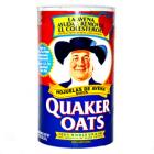 Quaker Quick Oats 18oz