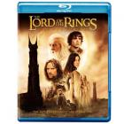 The Lord of the Rings: The Two Towers [Blu-ray] (Rent)