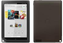"Nook HD+ 32GB 9"" Color Android Tablet Computer +32GB MicroSD Card +CyanogenMod DualBoot OS"