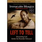 Left To TelL by Ilibagiza, Immaculee/ Erwin, Steve