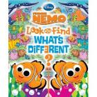 First Look and Find: Finding Nemo, What s Different? (Look and Find What's Different?)