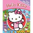 First Look and Find Hello Kitty