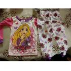 Tangled Girls Sleepwear