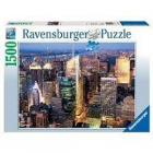 Ravensburger Midtown Manhattan, Nyc - 1500 Pieces Puzzle