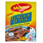 NESTLE  MAGGI FLAVOUR D' POT - CHICKEN - 50 X 10G