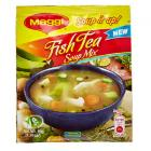 NESTLE  MAGGI SOUP IT UP FISH TEA - 12 X 40G