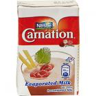 NESTLE CARNATION EVAPORATED MILK - 250ML