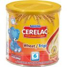 NESTLE CERELAC WITH PROBIOTICS WHEAT + MILK - 400G