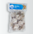 OCEAN DELIGHT: SHRIMP EXTRA JUMBO VANAMEI RAW PEELED SHRIMP 16-20 - 20OZ (SHELLFISH)