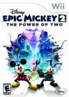 Disney Epic Mickey 2: The Power of Two (Wii)