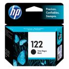 HP 122 Black Ink