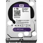 "1TB Western Digital Purple Hard Drive 3.5"" SATA 6GB/s"
