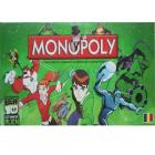 Monopoly Ben 10 Ultimate Alien