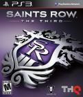 Saint's Row: The Third (PS3) (Pre Owned) (Rental)
