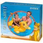 INTEX DISNEY LION KING RIDE-ON