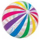 Intex - Jumbo Glossy Panel Ball - Stripes 42""