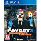 Payday 2 Crimewave Edition (PS4)