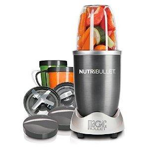 Magic Bullet NutriBullet 12-Piece High-Speed Blender/Mixer System (Rent-to-Own)