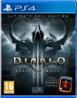 Diablo III: Reaper of Souls  - Playstation 4 ( PS4 ) (Rent)