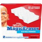 Mr. Clean Magic Eraser Extra Power Household Cleaning Pads, 2 count