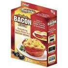 As Seen on TV Perfect Bacon Bowl