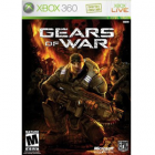 Gears Of War - Xbox 360 (Pre Owned)