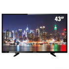 "Sankey 43"" LED Smart Television (Rent to Own)"