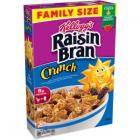KELLOGGS RAISIN BRAN CRUNCH 516G