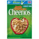 NESTLE CHEERIOS APPLE & CINNAMON 480G